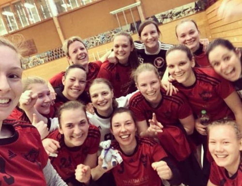 Brooklyn Damen siegen gegen den FC Neunburg